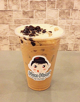 Trà Sữa Hồng Kông - Quán Yum Yum