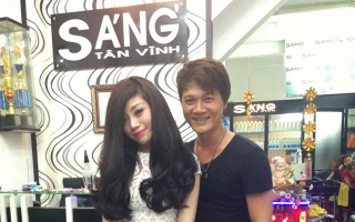 Hair Salon Sáng Tân Vĩnh