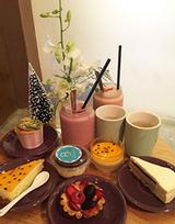 Btown - Healthy Drinks & Cakes