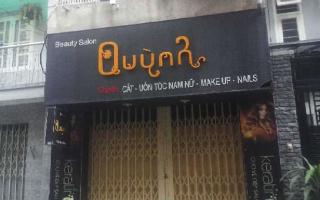 Beauty Salon Quỳnh