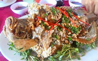 Ẩm Thực Điểm Hẹn Sài Gòn