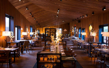 The LOG Restaurant
