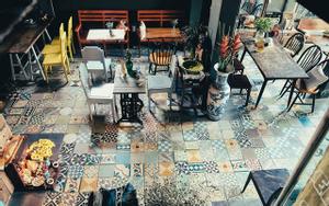 Cafe đẹp Quận 7