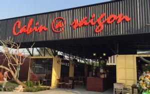 Cabin@Saigon - Cafe & Nhà Hàng Container