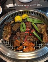 King BBQ Buffet - Hùng Vương Square