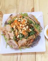 Bún Riêu Vịt - Nguyễn Trãi