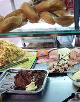 Hồng Hoa Cơ Sở Sản Xuất Bánh Mì - Nguyễn Văn Tráng