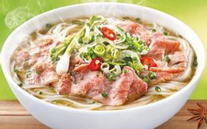 Phở ngon Sài Gòn