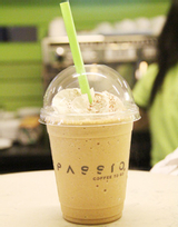 Passio Coffee - Nguyễn Cư Trinh