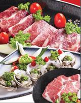 Buffet Kendo 2 - Nguyễn Chánh