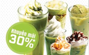 Jabanit Matcha & Coffee