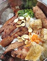 Bún Thịt Nướng Thiên Bảo
