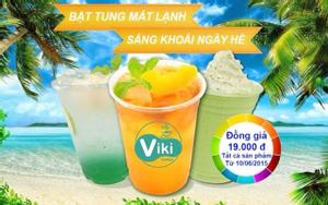 Viki Coffee - Đường Số 4