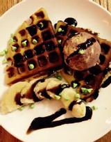 Mia's Waffle