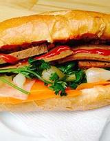Bánh Mì Tuấn Mập - Vườn Lài