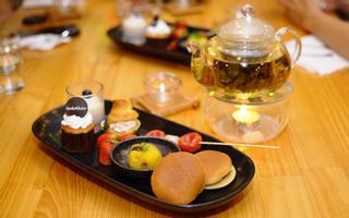 Vanilla & Butter - Japanese Bakery - Trần Quốc Toản