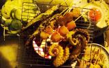 Panda BBQ - Xiên Nướng Đồng Giá 5000