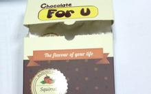Chocolate For U - Vĩnh Hội