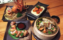 KHO Eat & Drink - Nam Kỳ Khởi Nghĩa