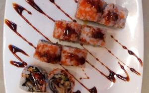Sushi giá rẻ