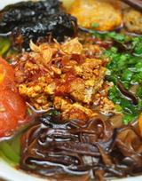 Bánh Đa Cua Hải Phòng - Đồng Bông