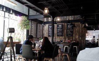Urban Station Coffee Takeaway - Nguyễn Thị Thập