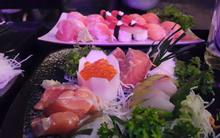 MIKU Sushi & BBQ