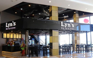 Lyn's Milk Tea & Drinks - Vincom Center Đà Nẵng