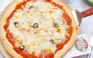 Pizza giao tận nơi
