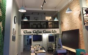 GreenSun Coffee - Mai Thị Lựu