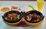KOMBO - Cơm Niêu Singapore - Hào Nam