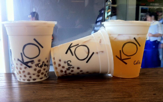 Koi Thé Café Việt Nam - SC VivoCity