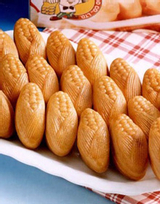 Bánh Ngọt Delimanjoo - Lotte Mart