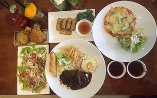 Selfie Restaurant - Beefsteak Mỹ