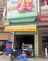 Băng Băng - Bánh đa cua Hải Phòng