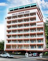 CLB Karaoke - Saigon Star Hotel