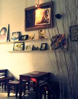 Phiêu Cafe - Live Music
