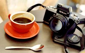 Tượng Cafe