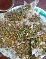 Quán Bà Hoa - Bánh Tráng Nướng