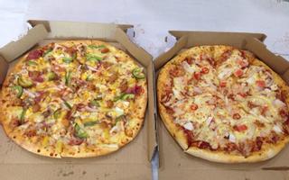 Domino's Pizza - Khánh Hội