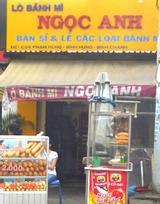 Bánh Mì Ngọc Anh