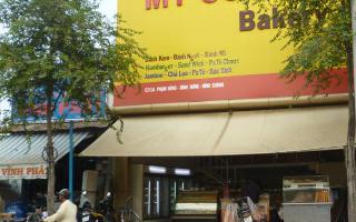 Mỹ Sướng Bakery
