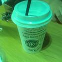 trà xanh nóng