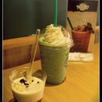 Combo Green Tea