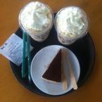 Cappuccino & Tiramisu