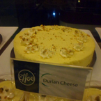 Durian Cheese