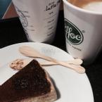 Tiramisu & Caramel Latte