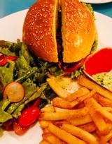 Daluva Restaurant Bar - Ẩm Thực Âu