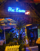 Blue Heaven Cafe