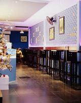 BoA Cafe & Donuts